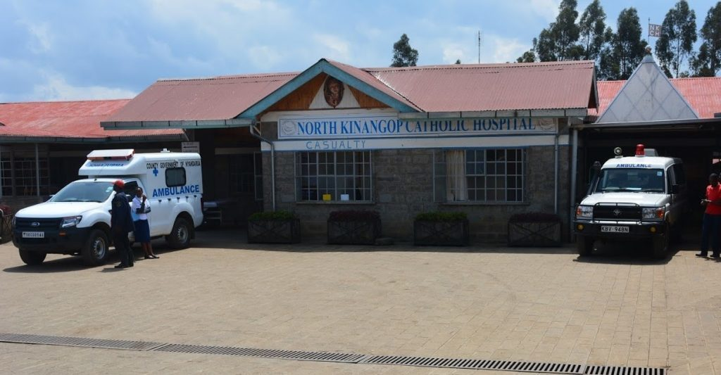 North Kinangop Catholic Hospital